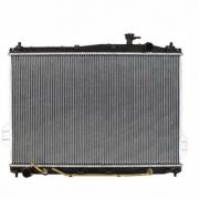 Radiador de água Honda HRV 1.8 2015 C/S AR VALEO