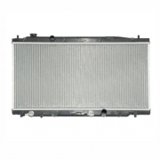 Radiador de água Honda New Fit 09/14 Câmbio automático