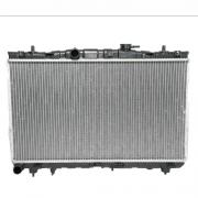 Radiador de água Jac 5 - motor 1.5 - 2016 >>