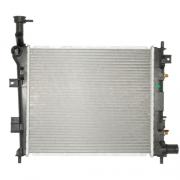 Radiador de água Kia Picanto 2012>> C/S Ar cond. Aut. e Mec.
