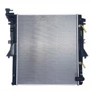 Radiador de água L200 Triton motor 2.4 - 16 valvs.