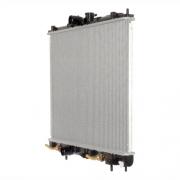 Radiador de água Pajero TR4 - IO 99>> Aut. (ONE)