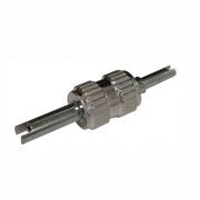 Saca  válvula de retenção R12/R134 MASTERCOOL