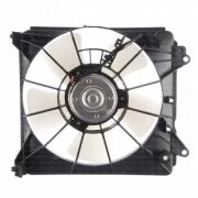 Ventoinha para o radiador Honda Fit/ City 2009>>
