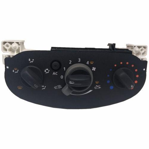 Comando de Ar condicionado Logan - Sandero - Duster