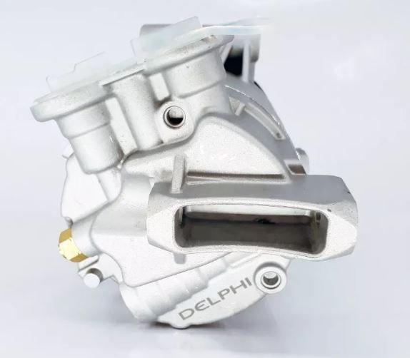 Compressor AC S10 2.4 Gas / 2.8 Disel Delphi