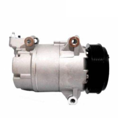 Compressor Citroen C3 - Peugeot 206 - 207 - Ano 09>>12 - Denso
