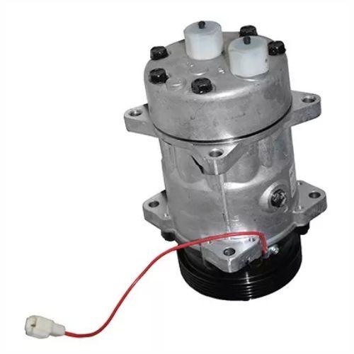Compressor de ar condicionado Fiat Ducato - Peugeot Jumper - Citroen Boxer Original Marelli