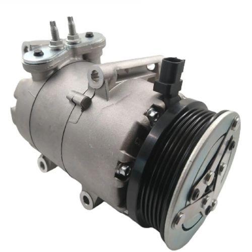 Compressor de ar condicionado Ford Focus 08>> - Volvo C30 - S40 - V50 - Importado