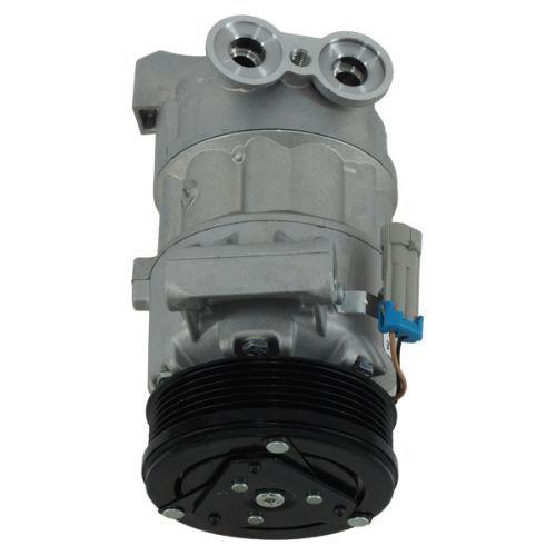 Compressor de ar condicionado GM Blazer - S10 Original Mahle