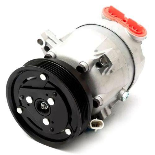 Compressor de ar condicionado GM Corsa - 94>>99 - Delphi