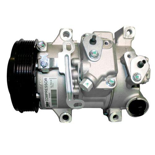Compressor de ar condicionado GM Corsa 94 até 98 - Valeo