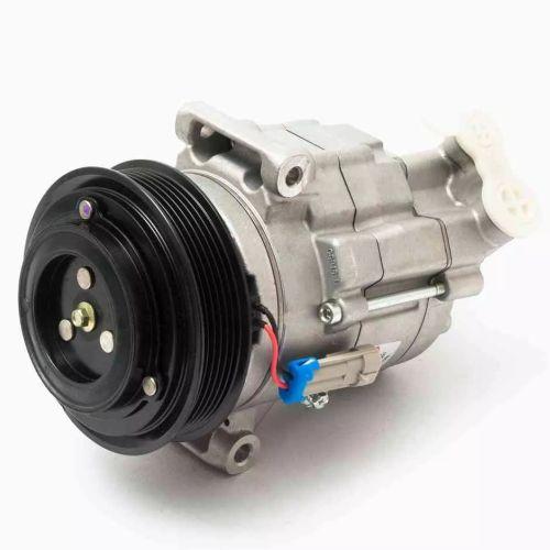 Compressor de ar condicionado GM Cruze 2012 >> Delphi