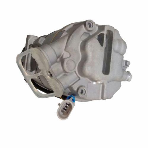 Compressor de A/C Denso - GM e Fiat - CVC Palio-Strada-Siena-Punto-Stilo-Agile-Astra-Celta-Classic-Meriva-Montana-Prisma-Vectra-Zafira