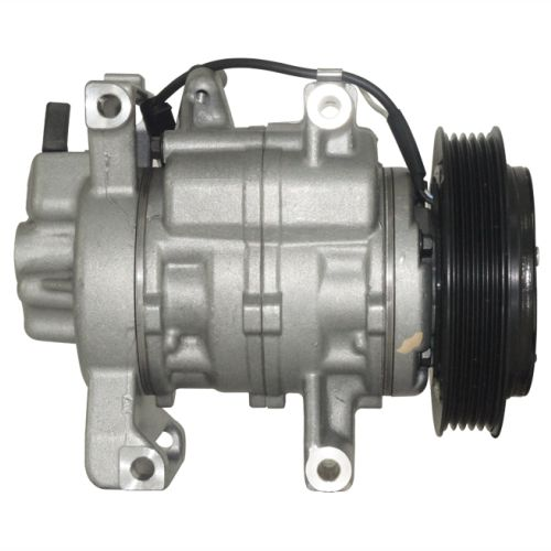 Compressor de ar condicionado Honda City - Fit - 2014>2019 - Denso