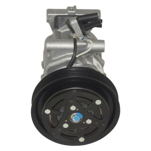 Compressor de ar condicionado Honda Civic - 09>>14 - Denso