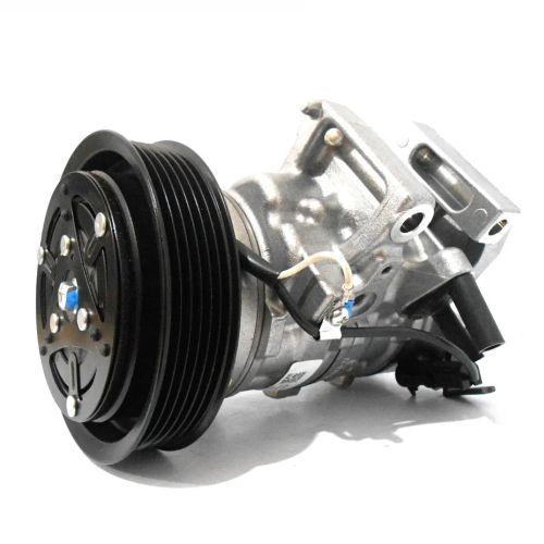 Compressor de ar condicionado Honda HRV Denso - Original