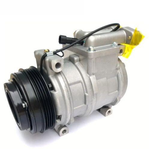 Compressor de ar condicionado Iveco Stralis - Traker Importado