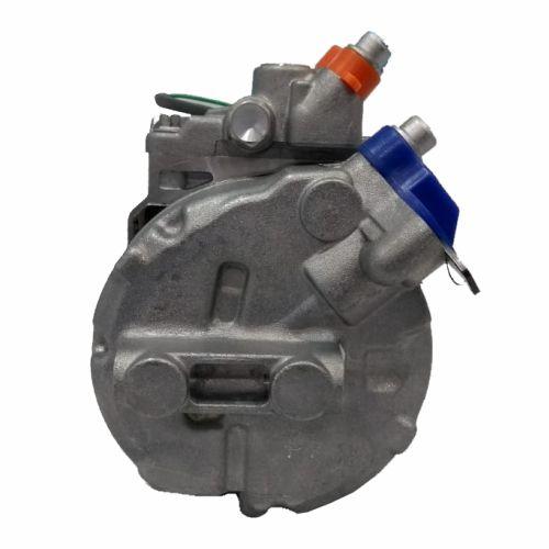 Compressor de ar condicionado Mercedes Axor