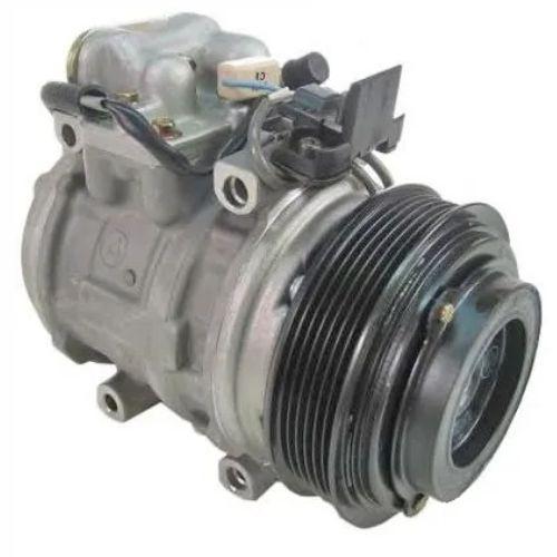 Compressor de ar condicionado Mercedes Benz 10PA15C Denso