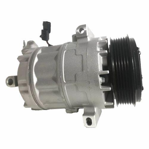 Compressor de ar condicionado Nissan Sentra - 2007 até 2014 - Delphi
