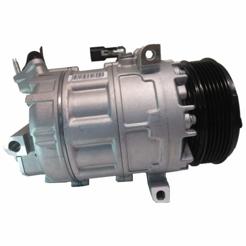 Compressor de ar condicionado Nissan Sentra Motor 2.0 - ano 2007 até 2014 Original Valeo