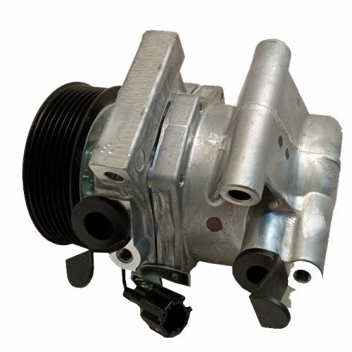 Compressor de ar condicionado Nissan Versa - March 2015 até 2017