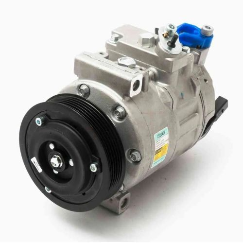 Compressor de ar condicionado Palio - Uno - Siena - Fire - Scroll - Delphi