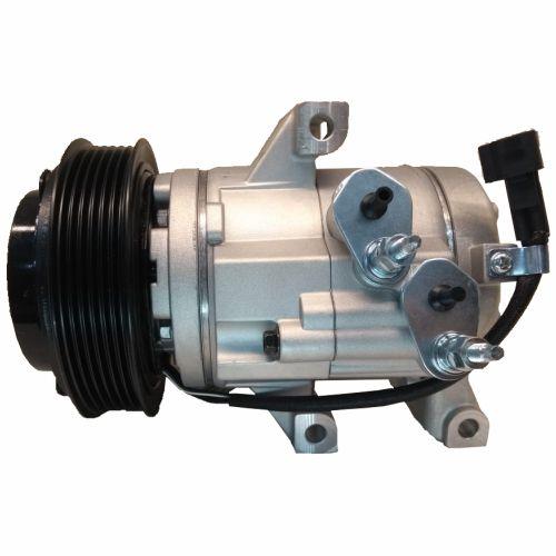 Compressor de ar condicionado Ranger 2,5 Gasolina 2013 em diante