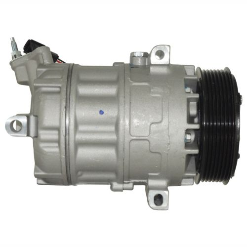 Compressor de ar condicionado Renault Master 2013 em diante - Original Delphi