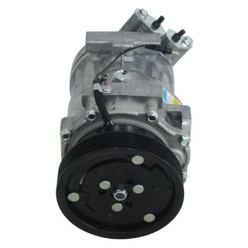 Compressor de ar condicionado Renault Sandero - Logan - 2008 em diante Original Delphi