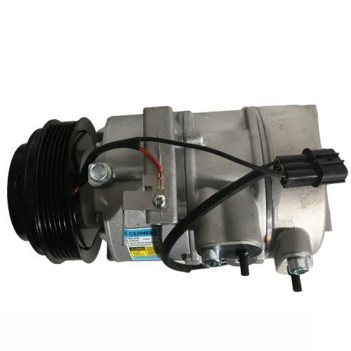 Compressor de ar condicionado Sportage - Hyundai IX35 - Delphi