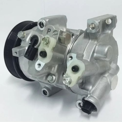 Compressor de ar condicionado Toyota Corolla 11>>13 Denso Original