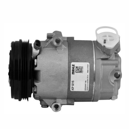 Compressor de ar condicionado VW Fox - Crossfox - Gol G5 - Voyage Mahle - CVC