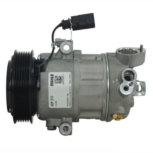 Compressor de ar condicionado VW Fox - Up - Cross Up - Gol - Original Mahle