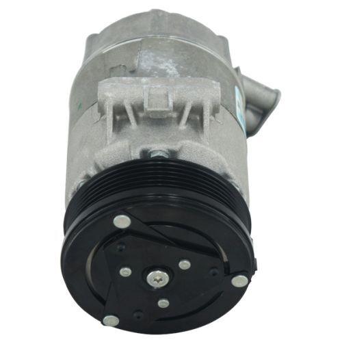 Compressor de ar condicionado VW Gol G3 - Parati - Saveiro - Delphi