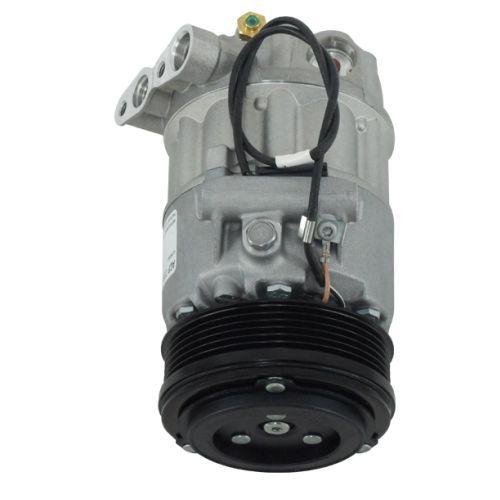 Compressor de ar condicionado VW Gol G3 - Parati - Saveiro Original Mahle