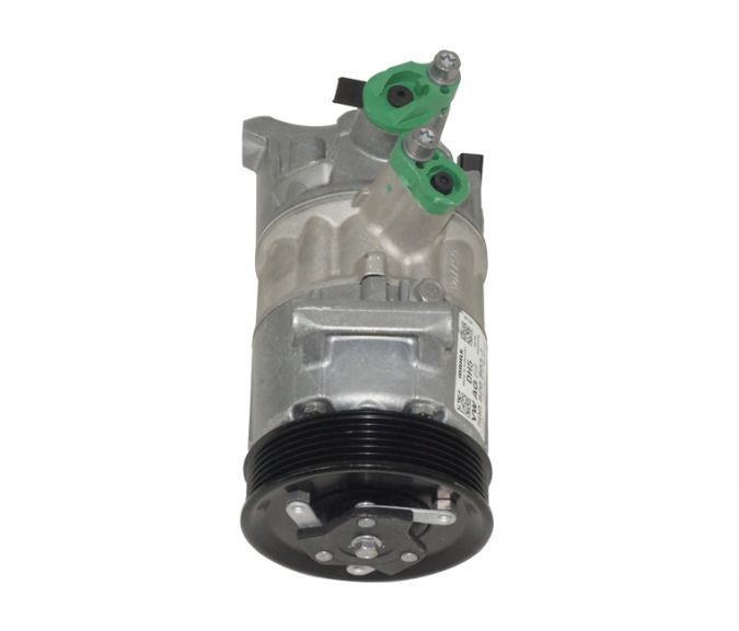 Compressor de ar condicionado VW Passat - Polo - Virtus - Original Mahle