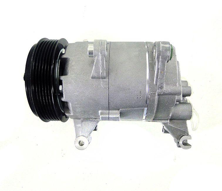 Compressor Delphi CVC GM Palio - Stilo - Doblo - Punto - Strada - Bravo - Linea