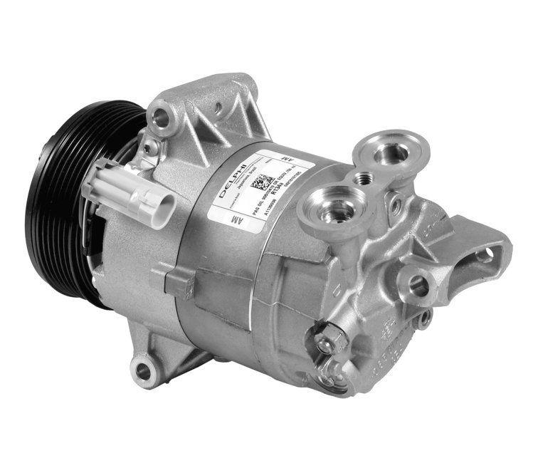 Compressor Delphi CVC GM Vectra