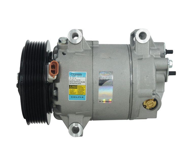 Compressor Delphi CVC Megane