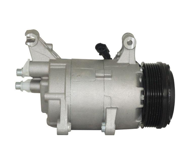 Compressor Delphi CVC Palio / Punto 2010 - 2013