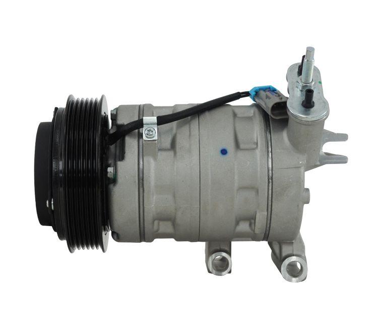 Compressor Delphi GM Captiva  Sport 3.6