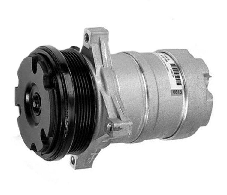 Compressor Delphi V6 GM Silverado