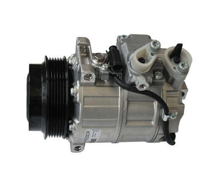 Compressor Valeo - Mercedes Benz/Sprinter Euro 5 - Original