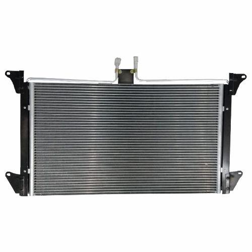 Condensador de ar condicionado caminhão Scania 114 - 124