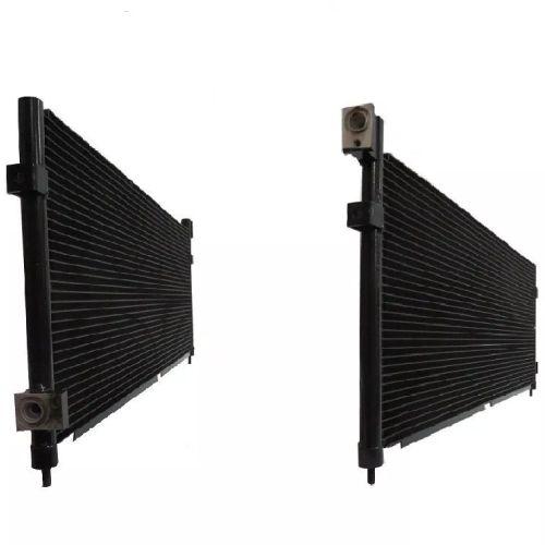 Condensador de ar condicionado caminhão Volvo FM