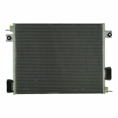 Condensador de ar condicionado caminhão vw costellation original - Valeo
