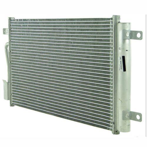 Condensador de ar condicionado Fiat Palio - Siena - Doblô ano 2009 em diante- Original Denso