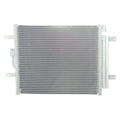 Condensador de ar condicionado Fiat Palio - Siena - Ideia 1.8 - 03 em diante